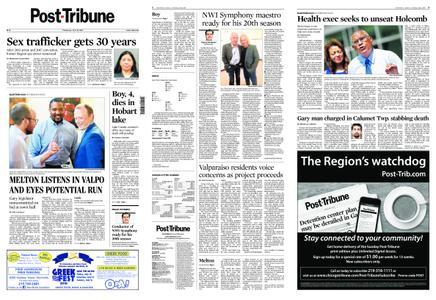 Post-Tribune – July 11, 2019