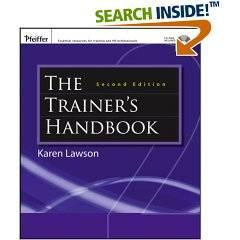 The Trainer's Handbook (Pfeiffer Essential Resources for Training and HR Professionals)