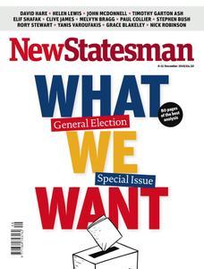 New Statesman - 6 - 12 December 2019