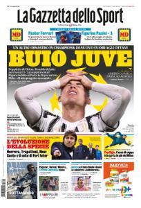 La Gazzetta dello Sport - 10 Marzo 2021