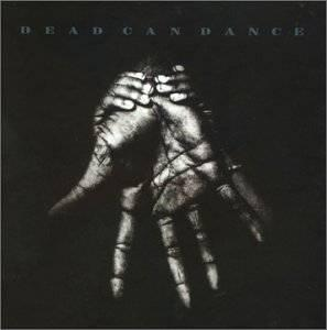 Dead Can Dance - Into the Labyrinth (1993)