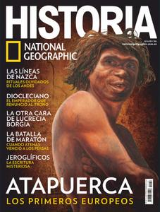 Historia National Geographic - junio 2019