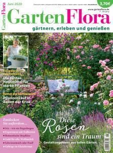 GartenFlora - Juni 2020