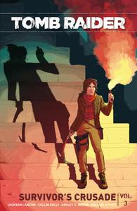 Tomb Raider v03 - Survivor's Crusade (2018) (digital) (The Magicians-Empire