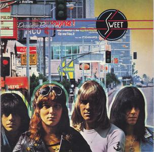 Sweet - Desolation Boulevard (1975)