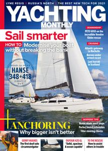 Yachting Monthly - February 2021