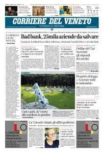 Corriere del Veneto Venezia e Mestre - 12 Aprile 2018