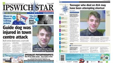 Ipswich Star – August 30, 2019