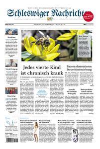 Schleswiger Nachrichten - 27. Februar 2019