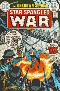 Star Spangled War Stories 178 (c2c) (DC) (Feb 1974)