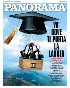 Panorama Italia N.5 - 18 Gennaio 2018