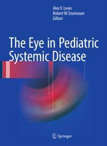 The Eye in Pediatric Systemic Disease