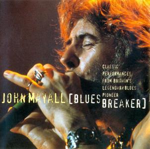 John Mayall - Bluesbreaker (1997)