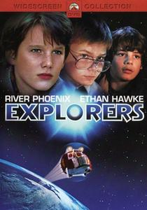 Explorers (1985)