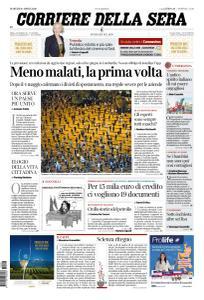 Corriere della Sera - 21 Aprile 2020