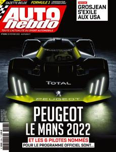 Auto Hebdo - 10 Février 2021