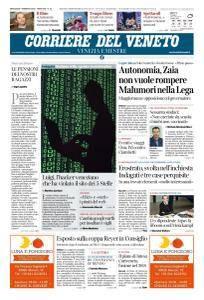 Corriere del Veneto Venezia e Mestre - 7 Febbraio 2018