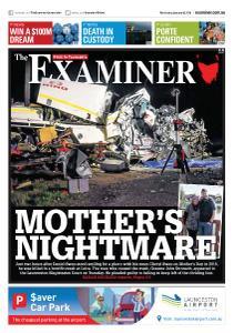 The Examiner - January 16, 2019