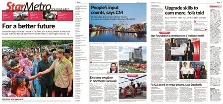 The Star Malaysia - Metro South & East – 03 May 2019