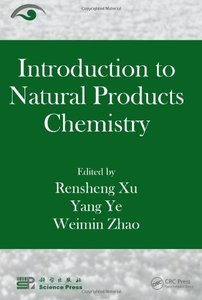 Introduction to Natural Products Chemistry (Repost)