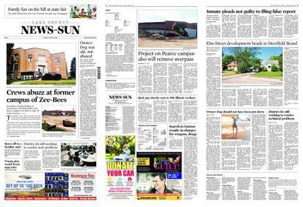 Lake County News-Sun – August 03, 2018