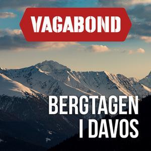 «Bergtagen i Davos» by Per J. Andersson,Vagabond