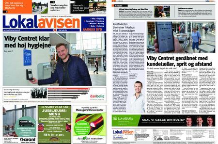 Lokalavisen Aarhus Syd – 12. maj 2020