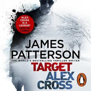 «Target: Alex Cross» by James Patterson