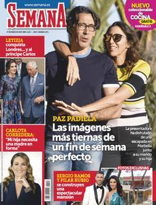 Semana España - 27 marzo 2019
