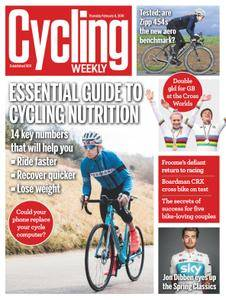Cycling Weekly - February 08, 2018