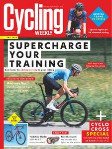 Cycling Weekly - September 27, 2018
