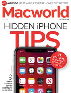 Macworld USA - July 2019