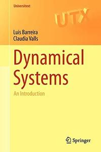 Dynamical Systems: An Introduction