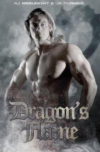 «Dragon's Flame» by Alix J. Beaumont