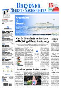 Dresdner Neueste Nachrichten - 25. März 2019