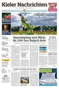 Kieler Nachrichten Eckernförder Nachrichten - 18. Juli 2019