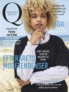 Q Kvinder med Kurver – juli 2019