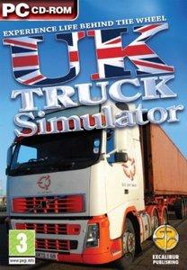 UK Truck Simulator-SKIDROW