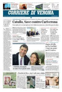 Corriere di Verona - 27 Marzo 2018