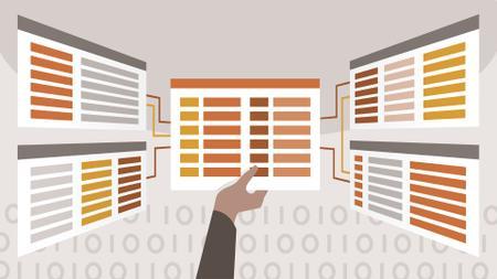 Relational Databases Essential Training