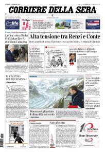 Corriere della Sera – 14 febbraio 2020