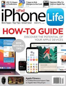 iPhone Life Magazine - April 2021