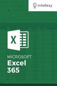 Excel 365 Beginner