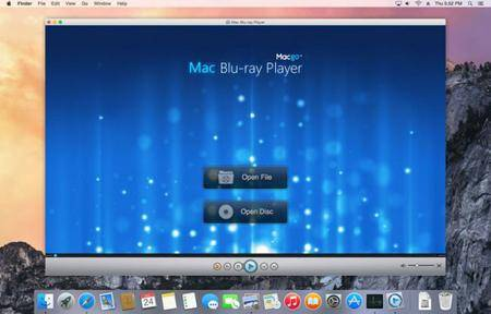 Macgo Mac Blu-ray Player 2.17 Multilingual