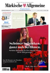 Märkische Allgemeine Prignitz Kurier - 06. Dezember 2018