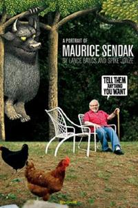 Oscilloscope - Tell Them Anything You Want - A Portrait of Maurice Sendak (2009)