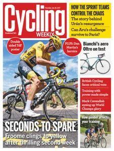 Cycling Weekly - July 20, 2017