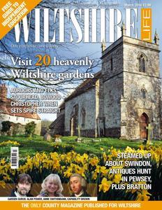 Wiltshire Life - March 2016