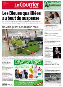 Le Courrier de l'Ouest Cholet – 24 juin 2019