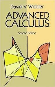 Advanced Calculus (2nd Edition)